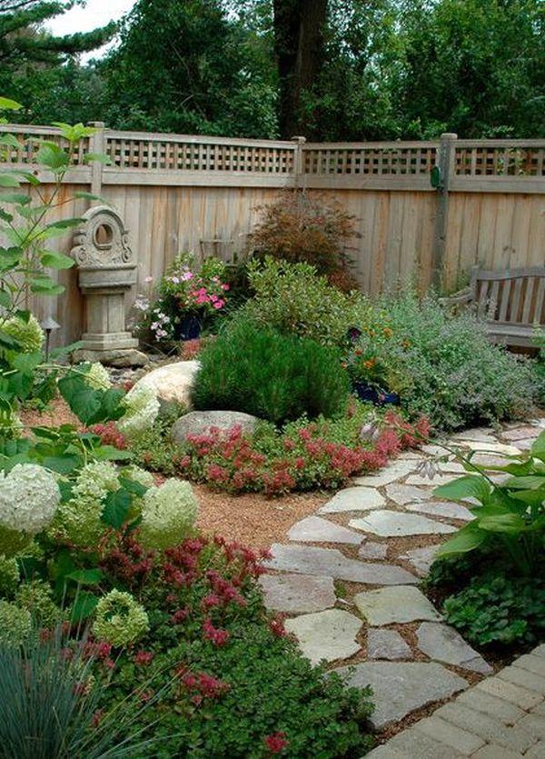 Arka Bahçe Peyzaj Tasarımları 19