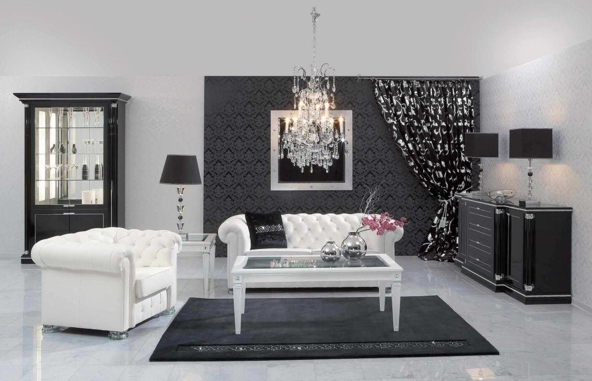 Beyaz ve Siyah