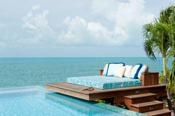 Havuz Başı Yatağı 1