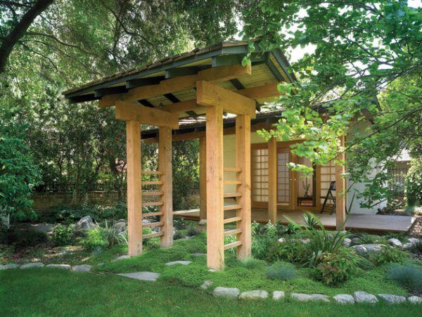 Japon Bahçesi Tasarımları 11