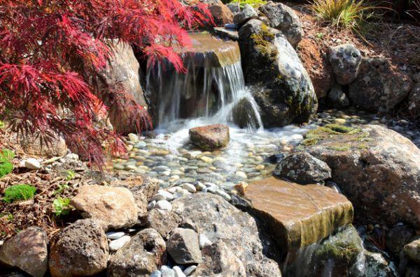 Japon Bahçesi Tasarımları 12