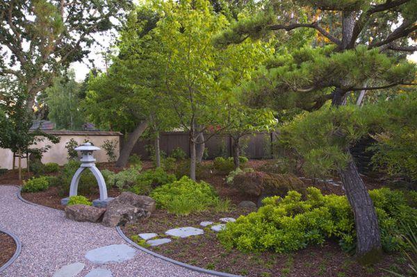 Japon Bahçesi Tasarımları 2