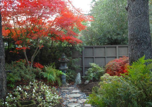 Japon Bahçesi Tasarımları 7