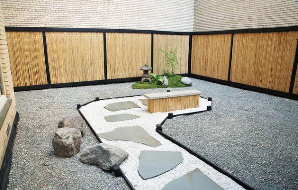 Japon Bahçesi Tasarımları 8