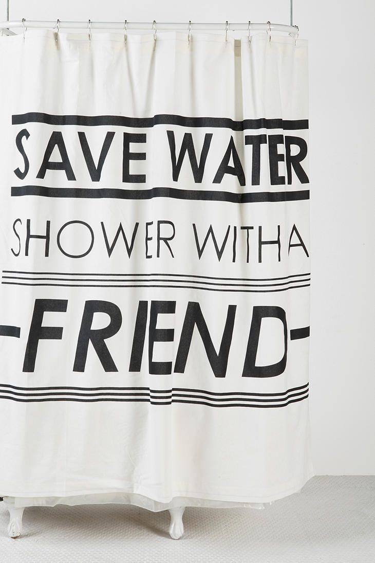 Komik Duş Perdesi 11