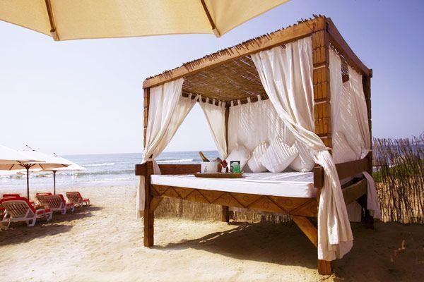 Plaj Yatağı