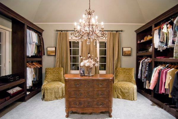 Bayan Giysi Odası