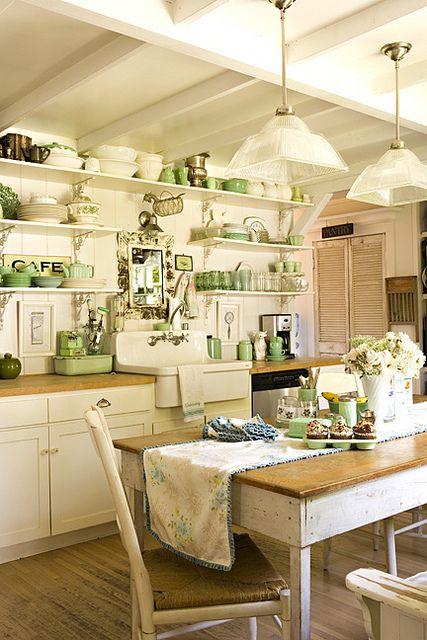 Beyaz Mutfak Çeşitleri