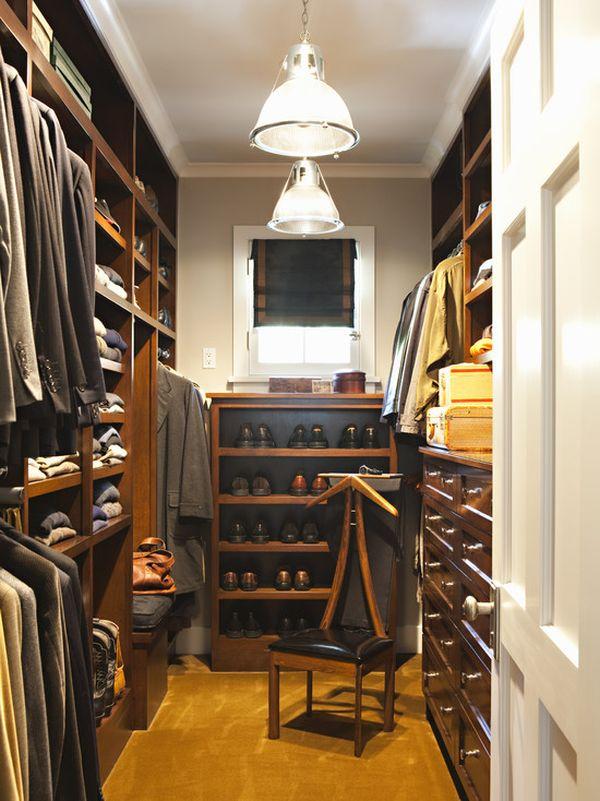 Giysi Odaları