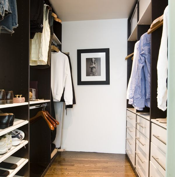 Koyu Giysi Odası