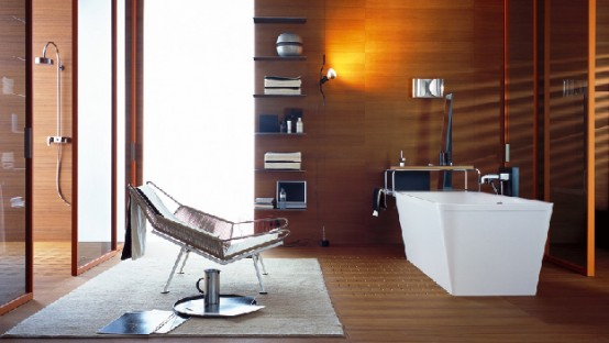 Lüks Banyo Modelleri