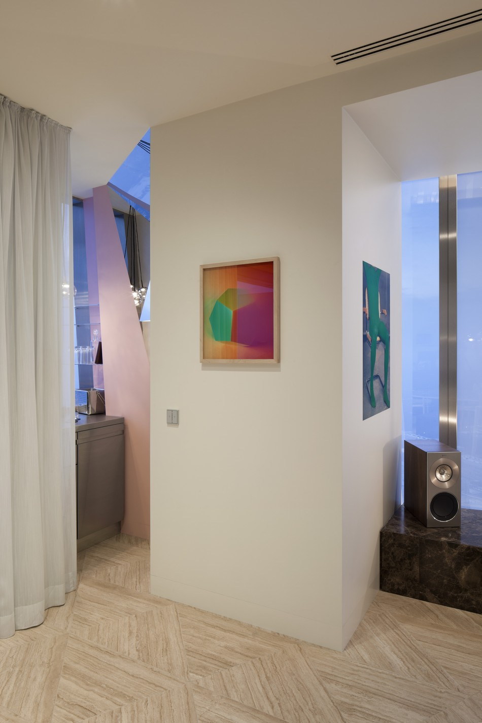 Penthouse Tasarımı